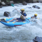 Graha Adventure Kayaking at Ayung River
