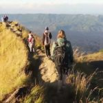 Graha Adventure Volcano Sunrise Trekking at Mt. Batur
