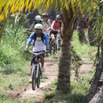 Graha Adventure Volcano Downhill Cycling